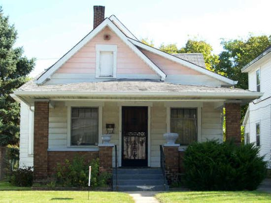 3441 N Capitol Ave, Indianapolis, IN 46208