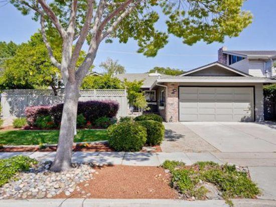 1530 Lochinvar Ave, Sunnyvale, CA 94087