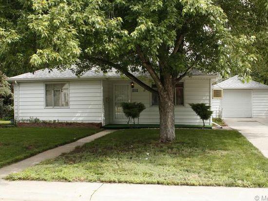 6265 W 46th Ave, Wheat Ridge, CO 80033