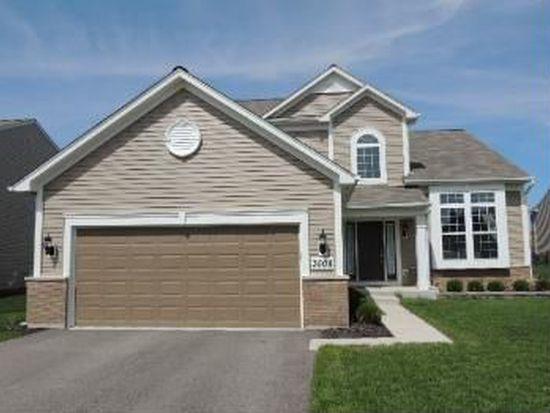 3508 Crestwood Ln, Carpentersville, IL 60110