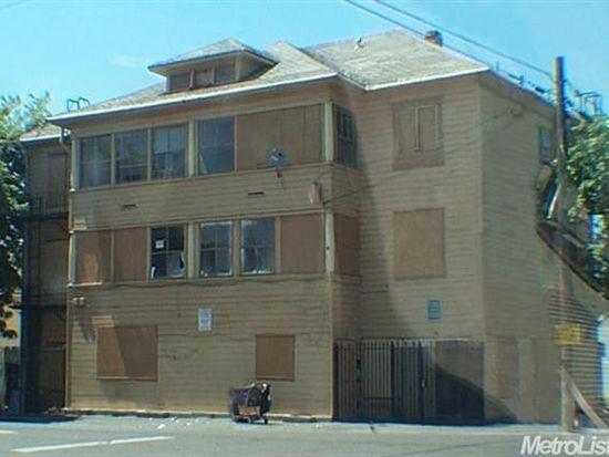 401 S Hunter St, Stockton, CA 95203