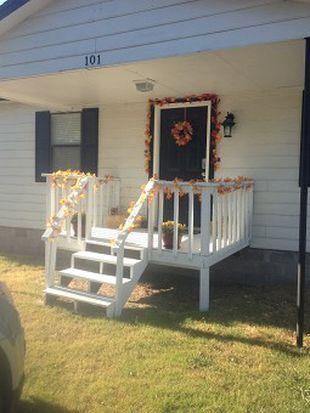 101 Parker Rd, Davis, OK 73030