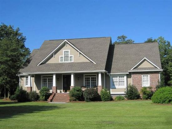 3320 Brices Creek Rd, Pollocksville, NC 28573