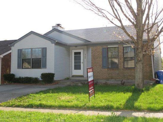4340 Cobblestone Knoll Dr, Lexington, KY 40515