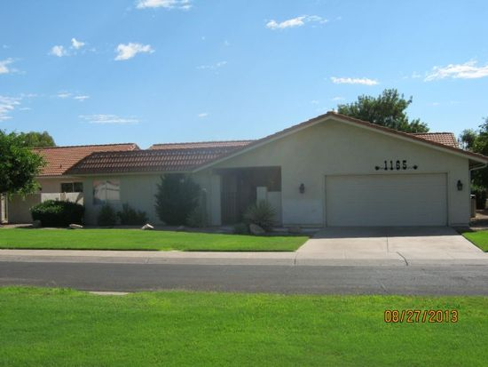 1165 Leisure World, Mesa, AZ 85206