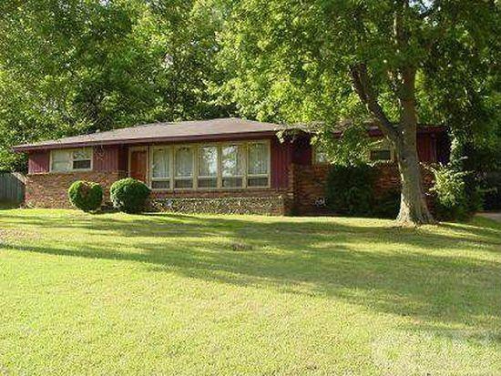 472 Manley Dr, Nashville, TN 37220