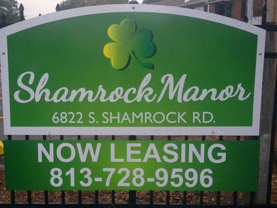6822 S Shamrock Rd APT 206, Tampa, FL 33616