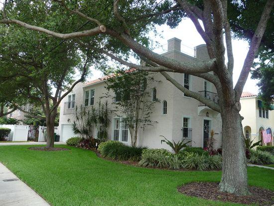 3702 W Leona St, Tampa, FL 33629