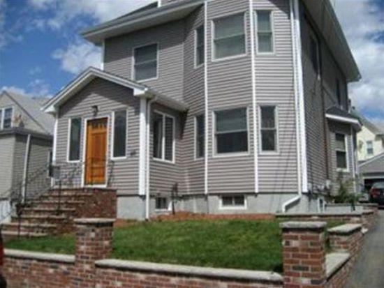 69 Fernwood Ave, Revere, MA 02151