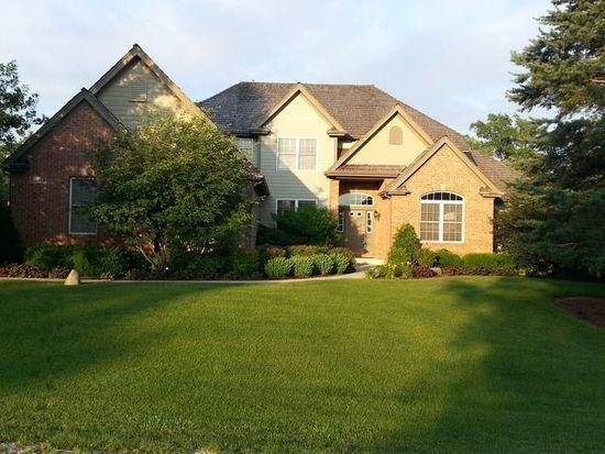 3612 Dutch Creek Ln, Johnsburg, IL 60051