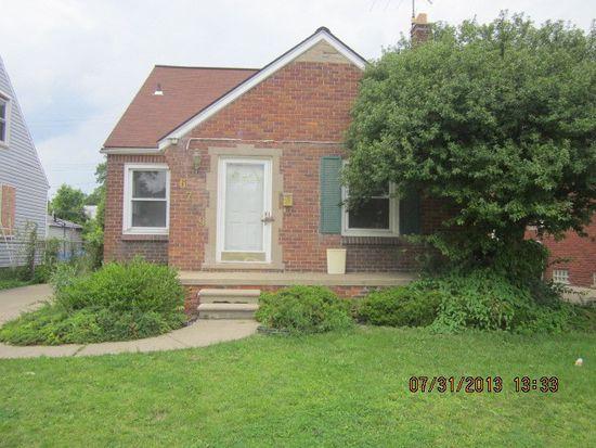 6769 Greenview Ave, Detroit, MI 48228