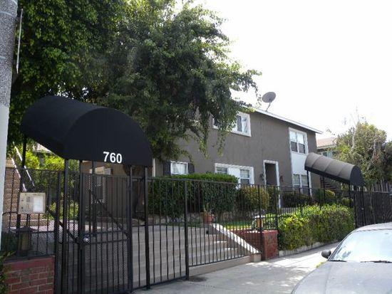 760 Lillian Way APT 2, Los Angeles, CA 90038