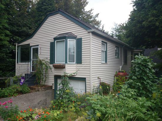 4118 SW Hill St, Seattle, WA 98116