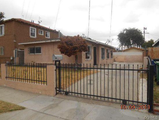 6606 Loma Vista Pl, Bell, CA 90201