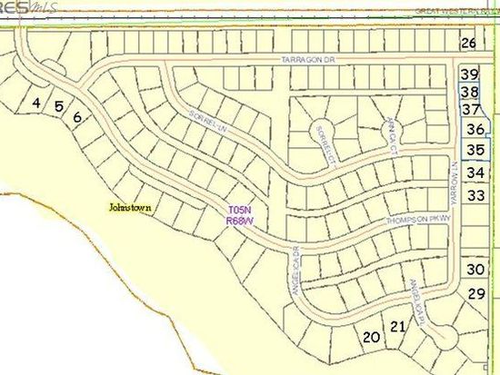 4337 Yarrow Ln, Loveland, CO 80534