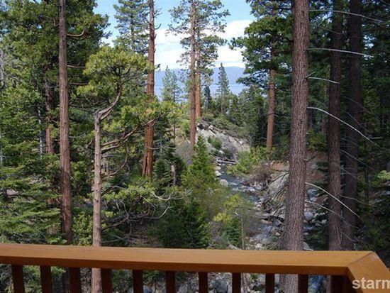 2073 Cascade Rd, South Lake Tahoe, CA 96150