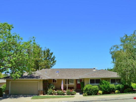 850 Bonde Ct, Pleasanton, CA 94566