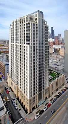 1250 S Michigan Ave UNIT 609, Chicago, IL 60605