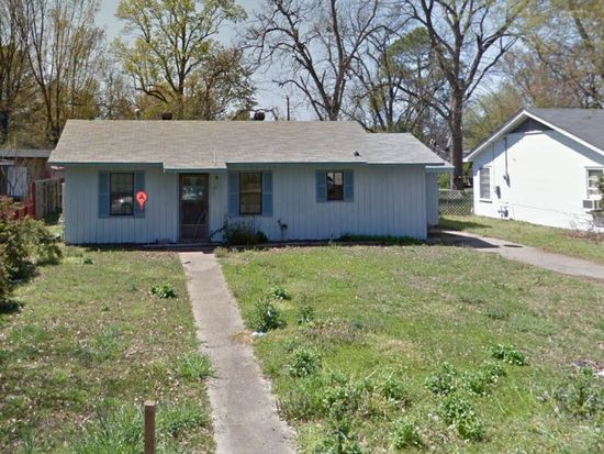 1447 Fairview Ave, Greenville, MS 38701
