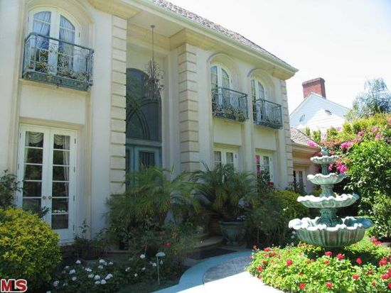 805 N Rodeo Dr, Beverly Hills, CA 90210