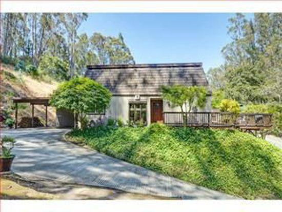 4555 Thurber Ln, Santa Cruz, CA 95065