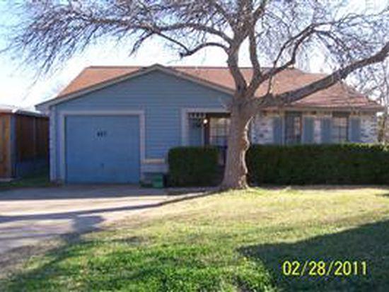 427 Jones St, Cedar Hill, TX 75104