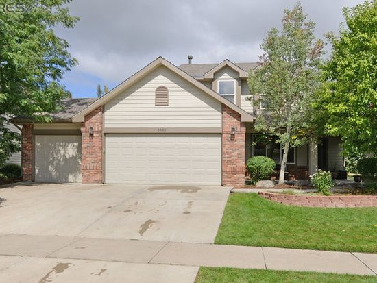 1832 Rosemary Ct, Fort Collins, CO 80528