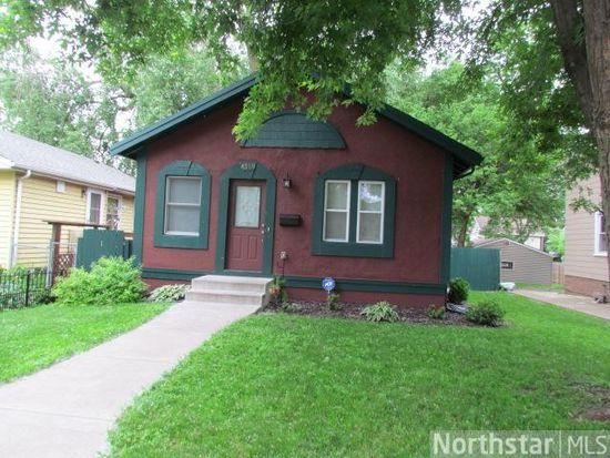 4509 4th Ave S, Minneapolis, MN 55419