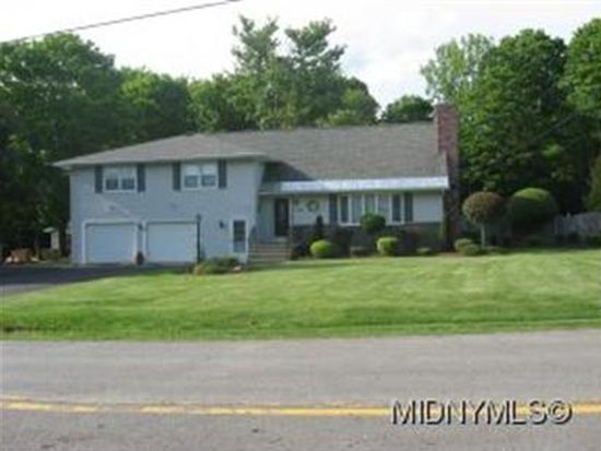 10025 Clearview Hts, Marcy, NY 13403