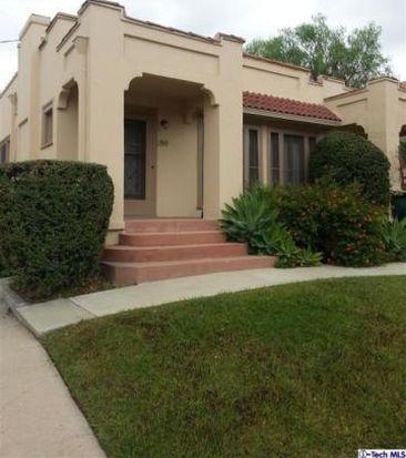 1167 N Lake Ave, Pasadena, CA 91104