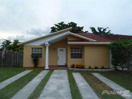13127 SW 68th Ter, Miami, FL 33183