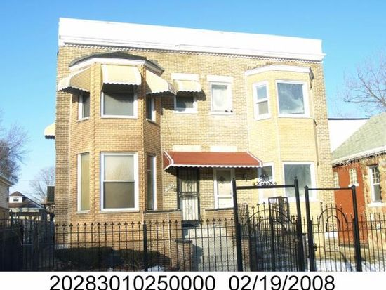 7522 S Union Ave, Chicago, IL 60620