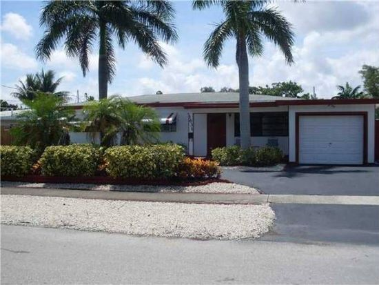 1631 SW 23rd Ave, Fort Lauderdale, FL 33312