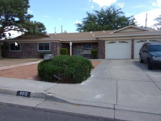 9312 Orlando Pl NE, Albuquerque, NM 87111