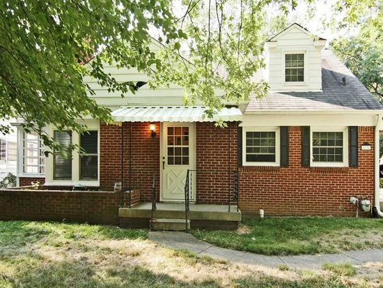 1131 E 56th St, Indianapolis, IN 46220