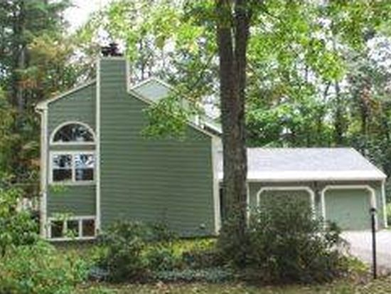 12 Standish Way, Amherst, NH 03031