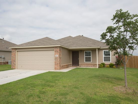 9258 S 254th East Ave, Broken Arrow, OK 74014