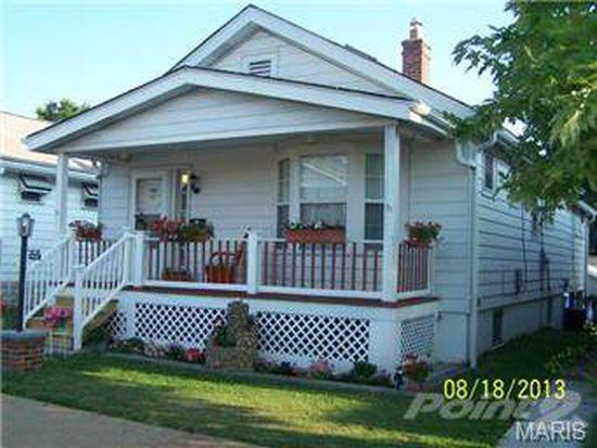 4460 Bingham Ave, Saint Louis, MO 63116
