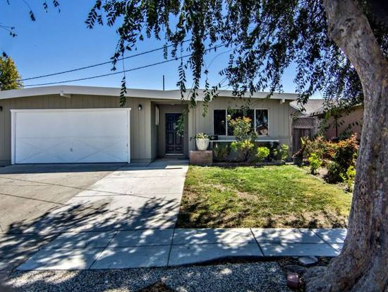 6462 Thomas Ave, Newark, CA 94560