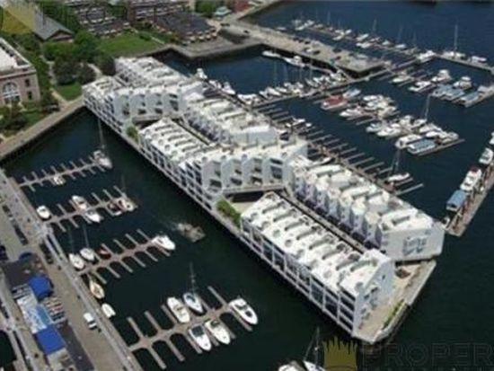 30 Constellation Wharf, Charlestown, MA 02129