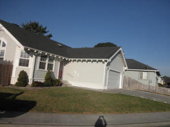 1071 Silverado Ave, Mckinleyville, CA 95519