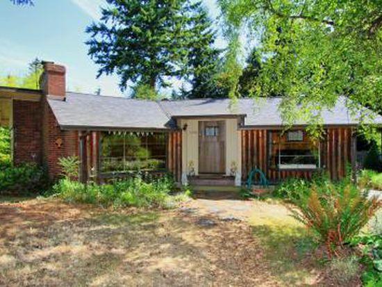 11350 20th Ave NE, Seattle, WA 98125
