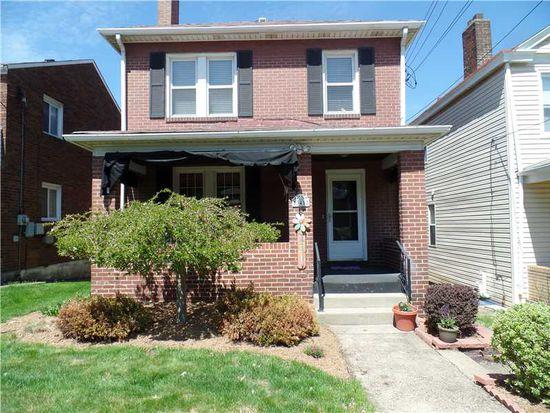 345 Raymond St, Pittsburgh, PA 15218