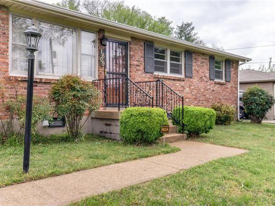1609 Berrywood Rd, Nashville, TN 37216