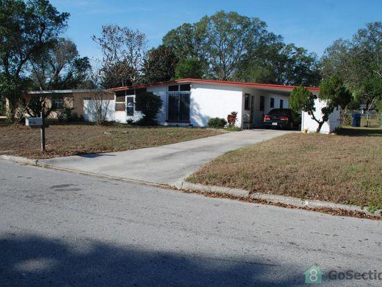 8718 Ednam Pl, Tampa, FL 33604