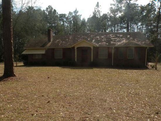 1020 Overlook Dr, Moultrie, GA 31768