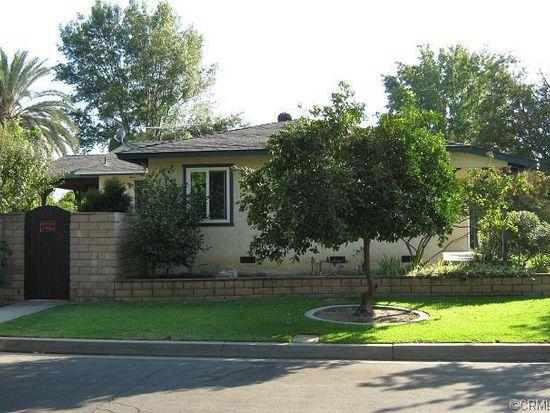4838 N Clydebank Ave, Covina, CA 91722