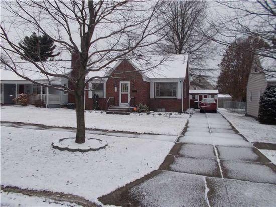 2224 Eastlawn Pkwy, Erie, PA 16510
