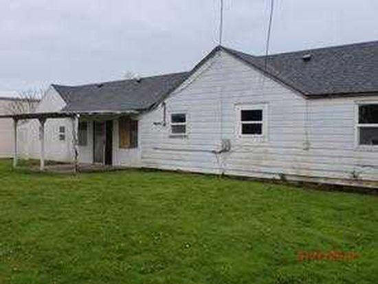 419 Toliver Rd, Molalla, OR 97038