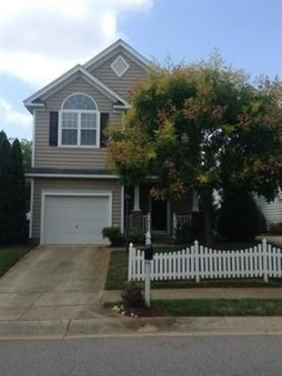 5017 Village Lawn Dr, Raleigh, NC 27613